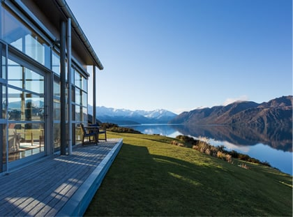 home hero whare kea luxury holiday home wanaka mob