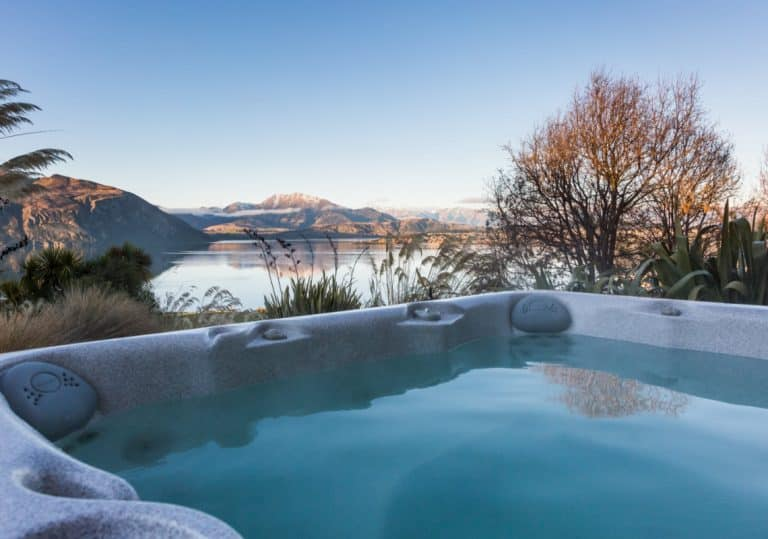 lodge facilities whare kea luxury holiday home wanaka