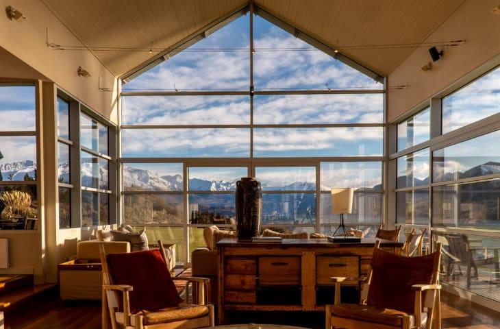 luxury lodge wanaka Copy of
